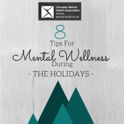 8 Tips for Mental Wellness During the Holidays