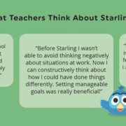 Calling all B.C. Teachers! Have You Accessed Your Starling Account?